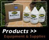 Decorative Concrete Products