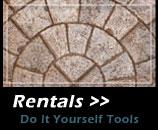 Decorative Concrete Rentals